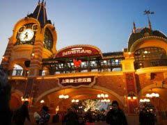 2019上海十大旅游景点推荐 上海迪士尼乐园排第一