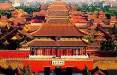 2019北京十大旅游景点排行 北京著名景点推荐