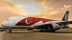 2019全球十大航空公司排名 第1名是新加坡航空