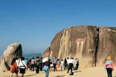 2019春节去哪里旅游?盘点春节十大中国旅游景点