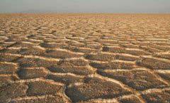 盘点世界上的十大极端地点 卢特荒漠最热71度