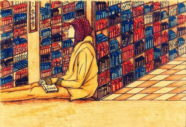 女人必读的10本经典书籍排行榜