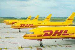 世界物流排行榜2018前十名 德国DHL公司排名榜首
