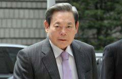 韩国首富是谁?2018韩国富豪排行榜前十名