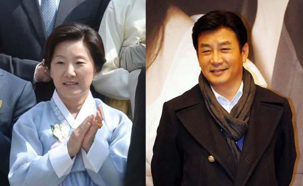 韩国女首富是谁?盘点2018韩国十大女富豪排名