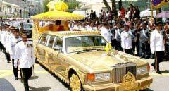 盘点世界上最昂贵的十大豪华轿车