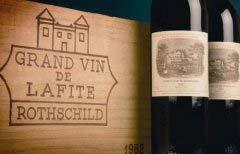 法国知名葡萄酒品牌 法国性价比最高的十款红酒
