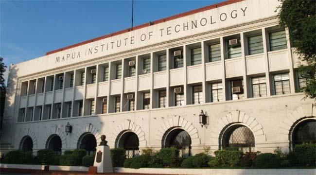 玛普阿科技大学(2800美元)