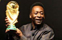 巴西足球历史十大巨星 盘点巴西传奇十大球星