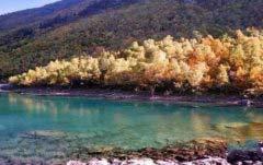 世界10大最危险的湖 俄罗斯卡拉恰伊湖最毒