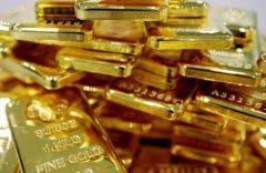 2018年买黄金最多的国家排名 俄罗斯买260多吨黄金