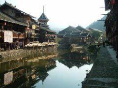 盘点中国十大最原生态村落 真的是美哭了!