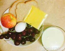 减肥营养早餐盘点 十大健康营养的减肥早餐