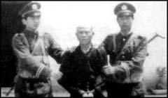 新中国解放后的十大最变态案件