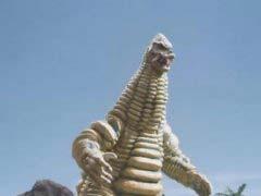 奥特曼里十大最强怪兽排名 怪兽中谁的实力最强