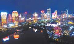 2018年海南各市县GDP排名 海口市居首位
