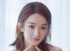 娱乐圈十大国民女神排行榜 赵丽颖登上宝座首位