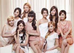 盘点韩国十大性感女团排名 第一名是少女时代