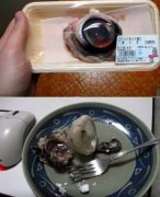 盘点日本人最爱吃的十大奇葩食物