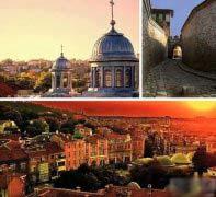 十大古都是哪几个城市?全球十大古都排行榜