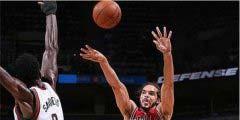 盘点NBA十大最奇葩投篮姿势的球员