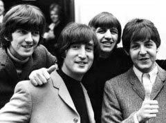 全球有史以来最佳摇滚乐队前十名