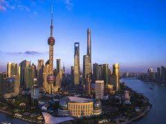 2018中国城市gdp排名前十位 上北深广占据前四名
