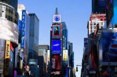 2018世界GDP排名前十城市 纽约和东京分别列前两位