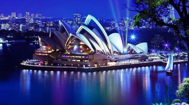 4,悉尼(澳大利亚)