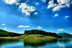 盘点吉林十大旅游景点,松花湖太漂亮啦
