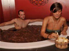 世界上十大奇葩沐浴方法 世上最奇葩的泡澡方式