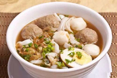 香港十大街头小吃 香港美食十大特色小吃推荐