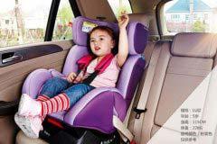 2019儿童安全座椅十大品牌排行榜