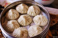 去天津一定要吃的十大美食 狗不理包子排第一