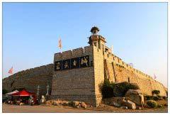 惠安十大好玩的旅游景点排行 崇武古城最好玩