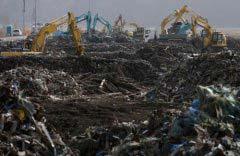 全球核污染最严重的十大地区 福岛核辐射最厉害