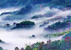 福州十大好玩旅游景点排行 鼓山排第一