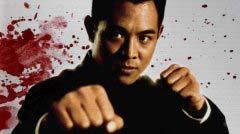 华语动作电影排行榜前十名 《猛龙过江》排第二