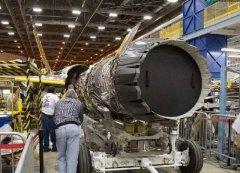 世界十大航空发动机排名 世界军用战斗机航发