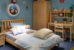 儿童家具品牌哪个环保?儿童家具十大环保品牌