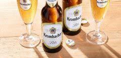 德国啤酒哪个牌子好喝 德国十大啤酒品牌排行榜