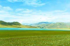 青海有什么好玩的 青海十大旅游景点推荐
