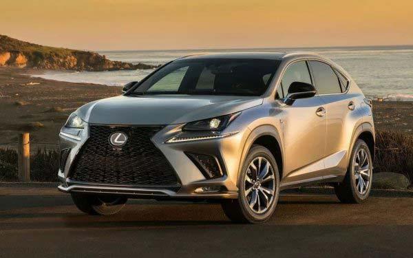 2019年十大质量可靠汽车品牌 Lexus荣登冠军榜首