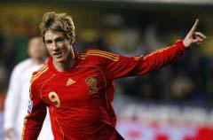 世界十大最帅足球运动员,大部分来自西班牙