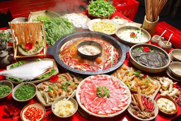 世界十大特色火锅,你吃过几种呢?