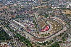 盘点欧洲十大著名汽车赛道 摩纳哥赛道历史悠久