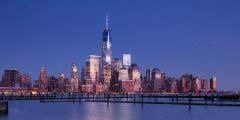 2019全球十大金融中心排行榜 第一名纽约