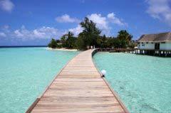马尔代夫必去景点 马尔代夫十大热门景点排名