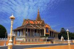 柬埔寨有哪些景点?推荐柬埔寨十大热门景点