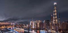 中国夜景最漂亮的十大城市排名